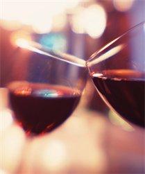Burgundy wine tastings